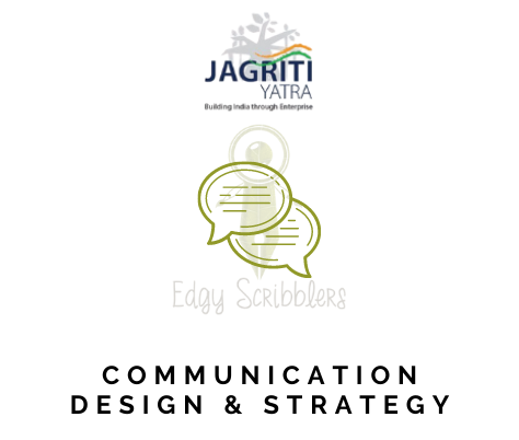 Communication Design and strategy